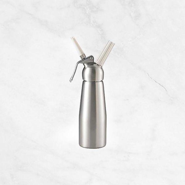 Mosa Aluminum Whipped Cream Dispenser (1 pint)