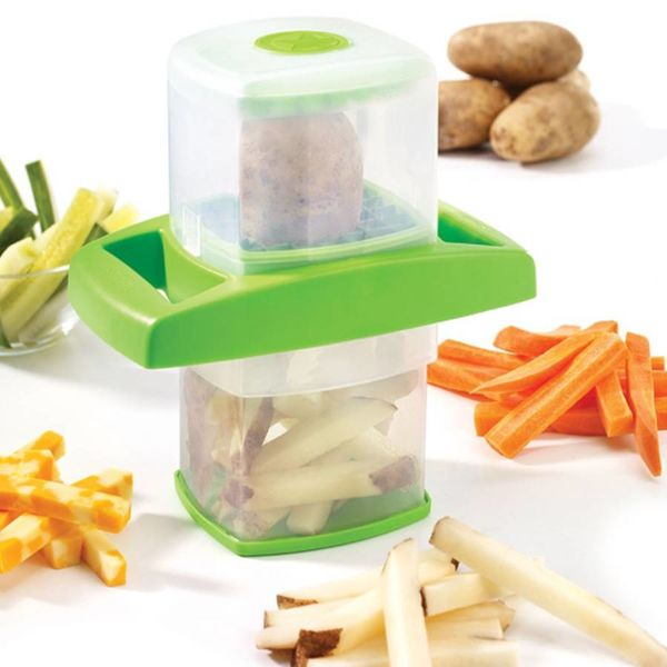 Starfrit Easy Fries Fry Cutter