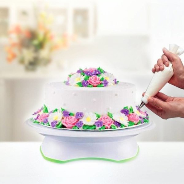 Wilton Trim 'N Turn Ultra Cake Decorating Turntable