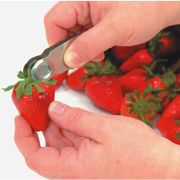 Équeuteur à fraise par FoxRun