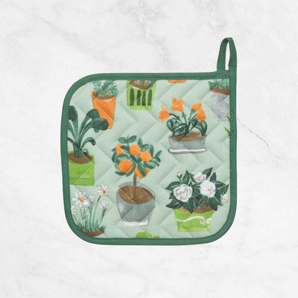 """Manique """"Plantes en pot"""" par Now Designs"""