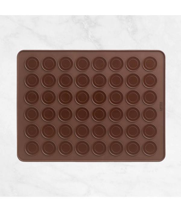 l ku tapis macarons en silicone accessoires de cuisine ares cuisine. Black Bedroom Furniture Sets. Home Design Ideas