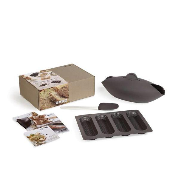 Kit boulangerie par Lékué