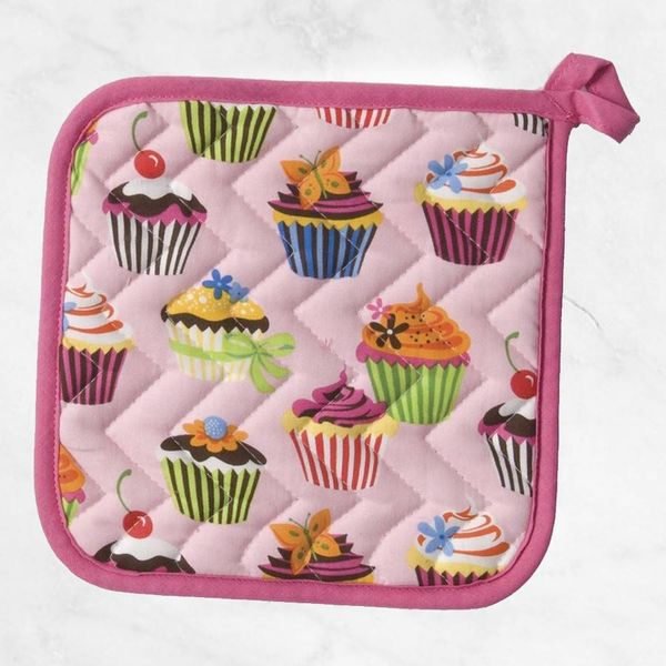 "Now Designs ""Sweet Tooth"" Potholder"