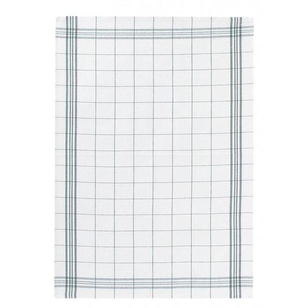 "Winkler ""Classic Square"" Grey Dish Towel"
