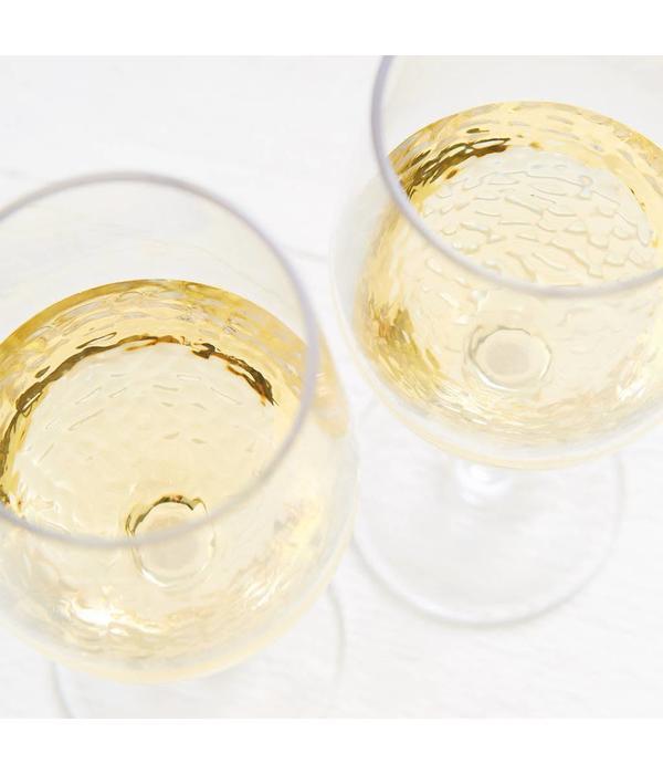 Verres vin r sistants aux chocs par ricardo for Tablier de cuisine ricardo