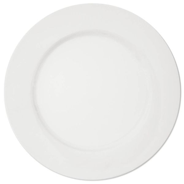 "Mann ""Canvas"" 10.5"" Dinner Plate"