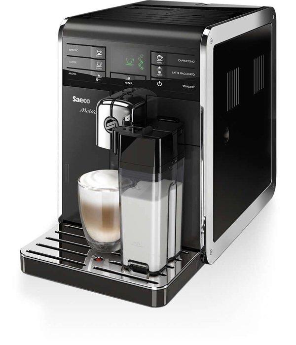 Saeco Super-machine à espresso automatique Moltio par Saeco