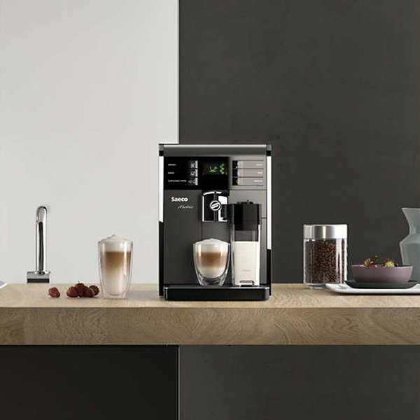 Moltio Super-automatic espresso machine by Saeco