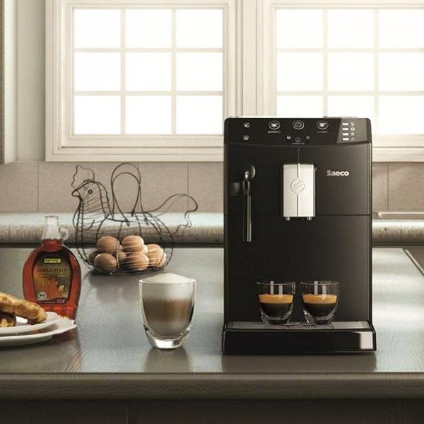 Saeco Minuto  Super-machine à espresso automatique