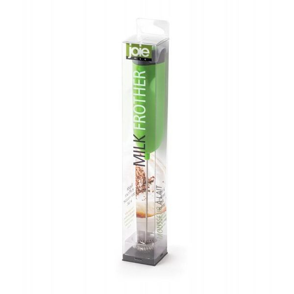 Joie Battery Operated Milk Frother