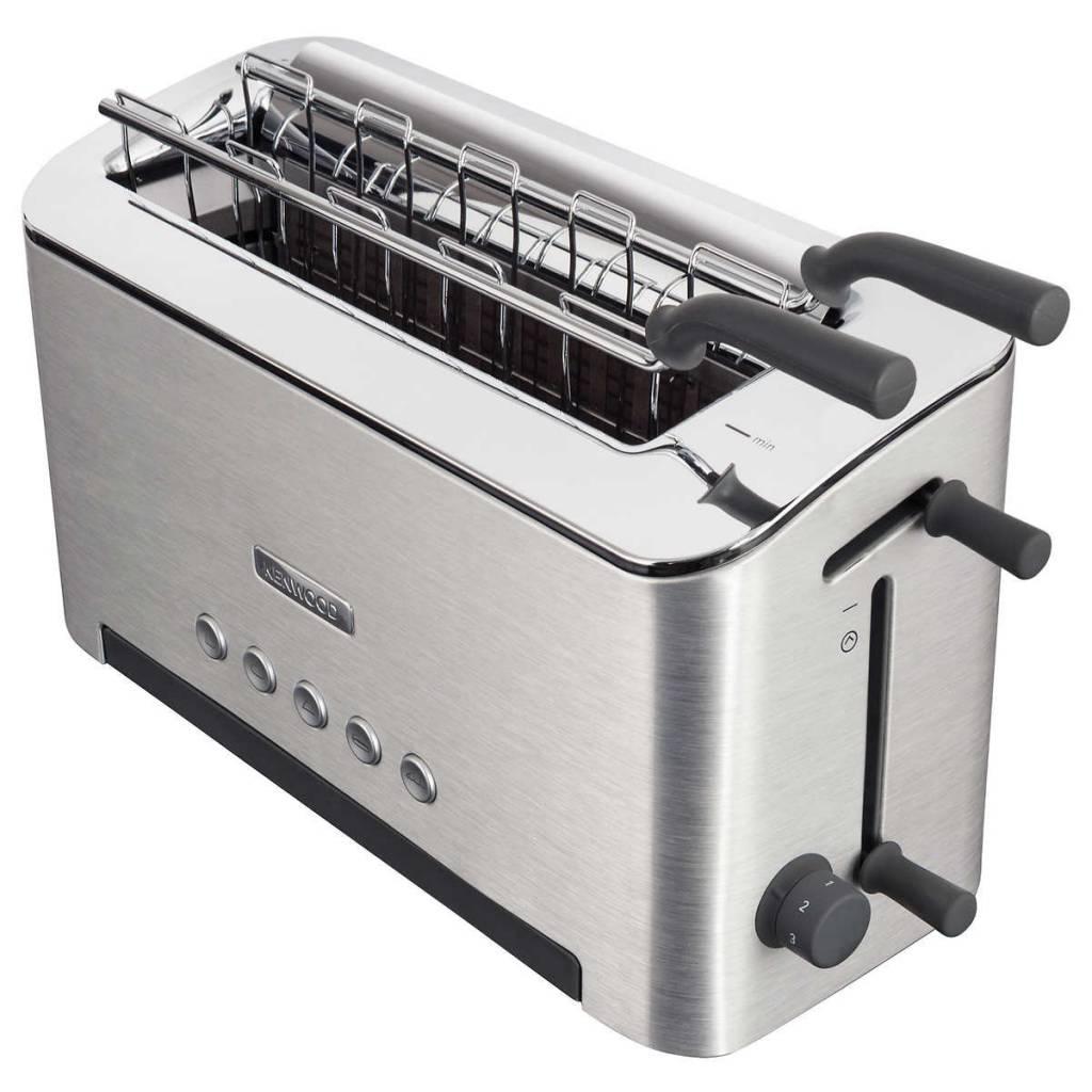 grille pain avec accessoire pour paninis de kenwood accessoires de cuisine ares cuisine. Black Bedroom Furniture Sets. Home Design Ideas