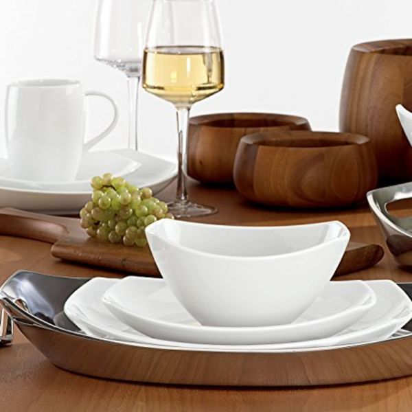 Dansk Classic Fjord 4-Piece Set, Service for one