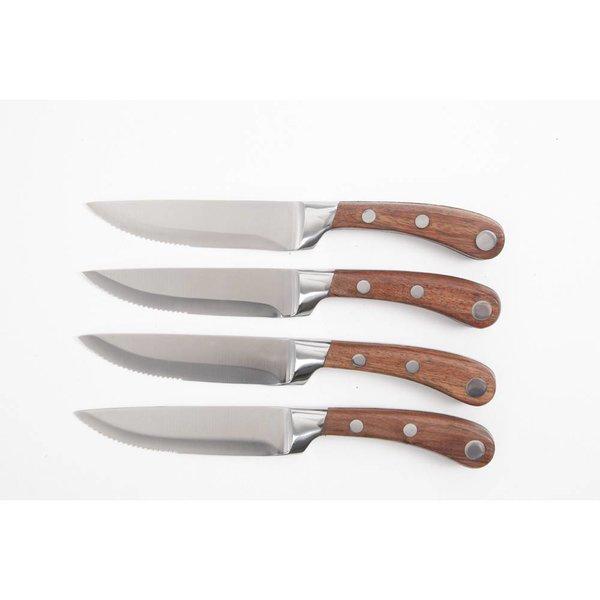 """Ensemble de couteaux à steak """"Nivalo"""" de Oster"""