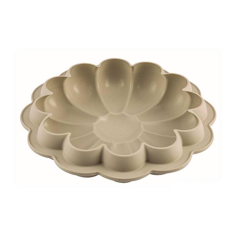 Silikomart moule g teau 3d silicone primavera p tisserie accessoires de cuisine ares cuisine - Moule a gateau silicone ...