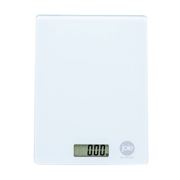 Joie Digital Kitchen Scale White