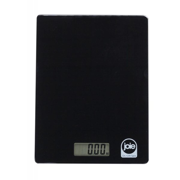 Joie Digital Kitchen Scale Black
