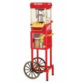 Salton Éclateur de maïs à soufflé Style rétro par Nostalgia