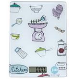 """Joie Digital Kitchen Scale """"Kitchen"""""""