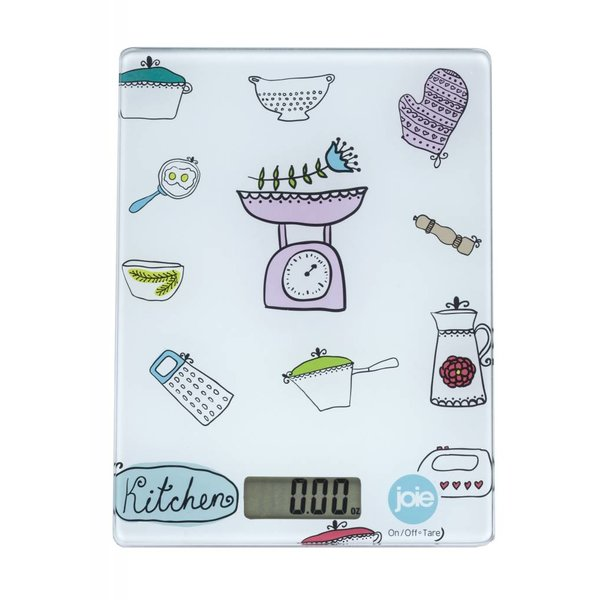 "Joie Digital Kitchen Scale ""Kitchen"""