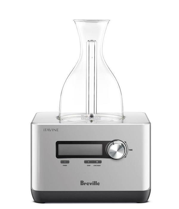 """Breville Décanteur à vin accéléré """"Sommelier"""" de Breville"""