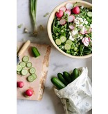Abeego Abeego Reusable Food Wrap Giant