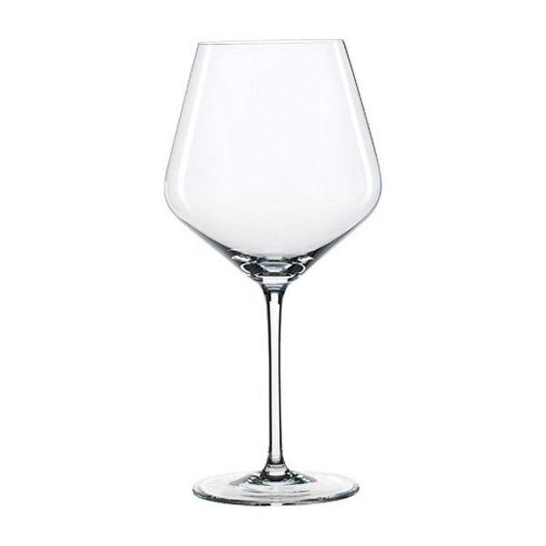 """Ensemble de 4 verres à vin de bourgogne """"Style"""" par Spiegelau"""