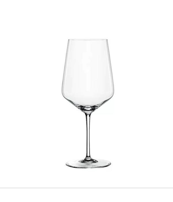 "Spiegelau Spiegelau Set of 4 Red ""Style"" Wine Glasses"
