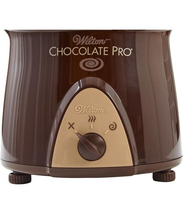 Wilton Fountain Chocolat par Wilton