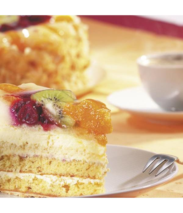 "Moule à gâteau réglable ""Tondo"" XXL de Gefu"