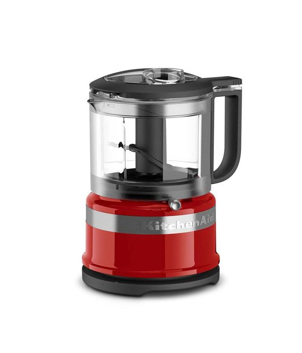 KitchenAid KitchenAid 3.5 Cup Mini Food Processor, Red