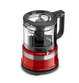 KitchenAid K-aid Mini-robot culinaire 3½ tasses par KitchenAid,Rouge