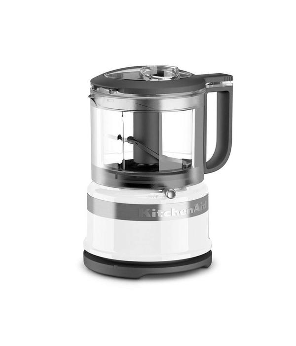 KitchenAid KitchenAid 3.5 Cup Mini Food Processor,White
