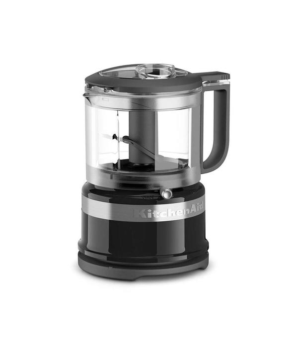 KitchenAid Mini-robot culinaire 3½ tasses par Kitchenaid, Noir