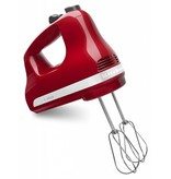 KitchenAid KitchenAid 5-Speed Ultra Power Red Hand Mixer