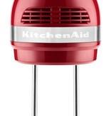 KitchenAid Mélangeur à main 5 vitesses rouge par KitchenAid