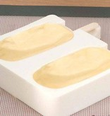 "Silikomart Silikomart  ""Classic""  Set of 2 Ice Cream Molds"