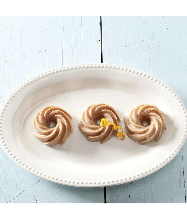Nordic Ware Moule à gâteau ''Heritage Bundtlette'' de Nordic Ware