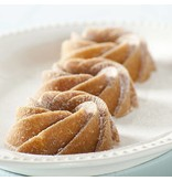 Nordic Ware Nordic Ware Heritage Bundtlette Cake Pake