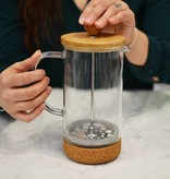"Grosche Grosche ""Melbourne"" French Press Coffee Maker"