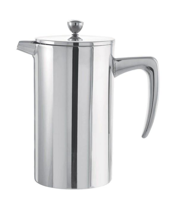 "Grosche Grosche ""Dublin"" Stainless Steel French Press"