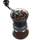 """Grosche Moulin à café manuel """"Bremen"""" noir de Grosche"""