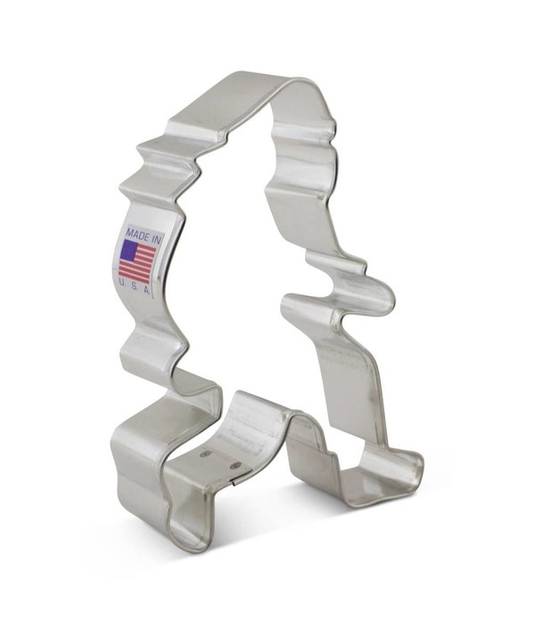 Ann Clark Bigfoot Cookie Cutter