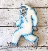 Ann Clark Bigfoot Cookie Cutter