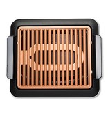 Gotham Steel Gotham Steel Indoor Electric  Smokeless Grill
