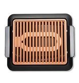 Gotham Steel Plaque/grille électrique sans fumée  de Gotham Steel