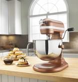 KitchenAid KitchenAid 6 Qt. Professional 600 Series Bowl-Lift Stand Mixer - Copper Pearl