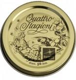 Bormioli Rocco Trudeau Set of 3  Quattro Stagioni Small Caps