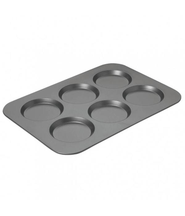 Chicago Metallic Non-Stick  Muffin Top™ Pan