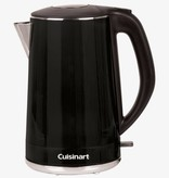 Cuisinart Cuisinart 1.5 L Cordless Electric Kettle Black